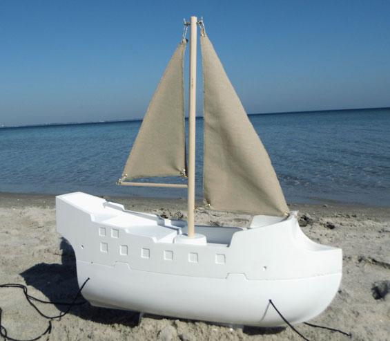 Das Schiff